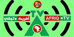 افريك Aeriq TV